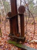 Found Objects - Demolition gear?